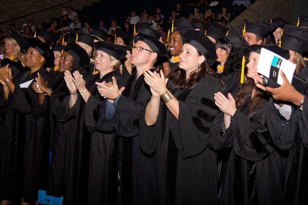 0178 1024x683 Graduation & Commencement