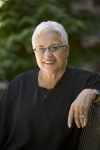 Diane Blau, PhD, psychology associate