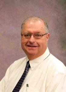 Photo of Doug Callan, PhD