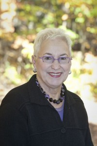 Diane Blau, PhD psychology associate