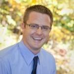Dustin Shepler, PhD psychology associate