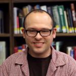 Adam Duberstein, MA