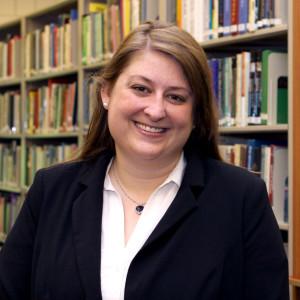 PsyD Student Jennifer Vogt