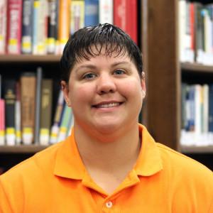 MA Student Jennifer Kitzman