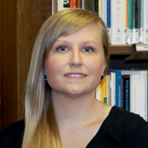 Christa Parks MA Student