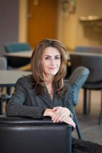 Diane Zalapi Vice President