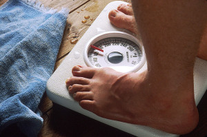 Eating disorder picture