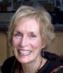 Marjie Scott