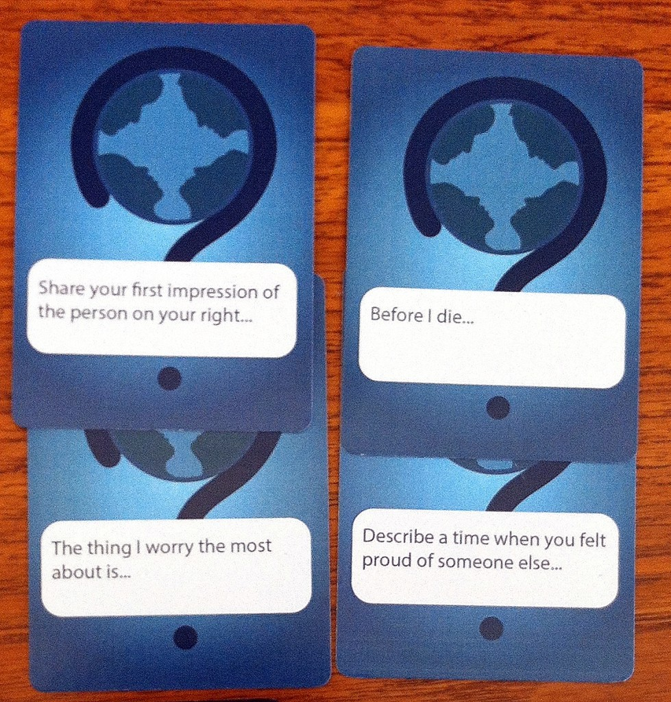 The Encounter Deck