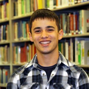 Tucker David P1 300x300 Student Spotlight