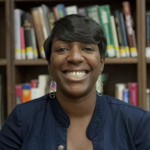 La-Toya Gaines, PsyD faculty