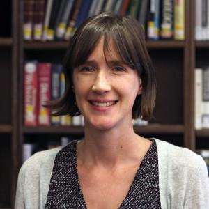 Cynthia Ransley, MA, TLLP