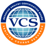 Logo for Behavior Analyst Certification Board BACB VCS