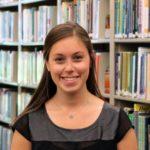 Photo of student Brooke Colman, PsyD student.