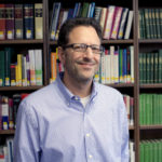 Photo of David Manchel, PsyD
