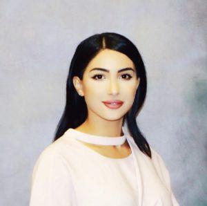 Farah Zoabi