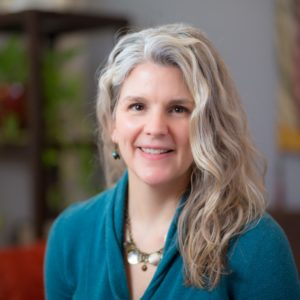 Johanna Buzolits, PhD