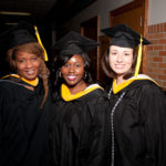 Group of Grads