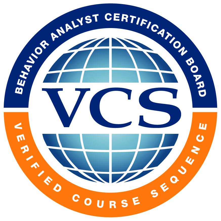 Logo for Behavior Analyst Certification Board BACB VCS