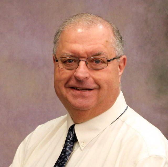 Doug Callan, PhD