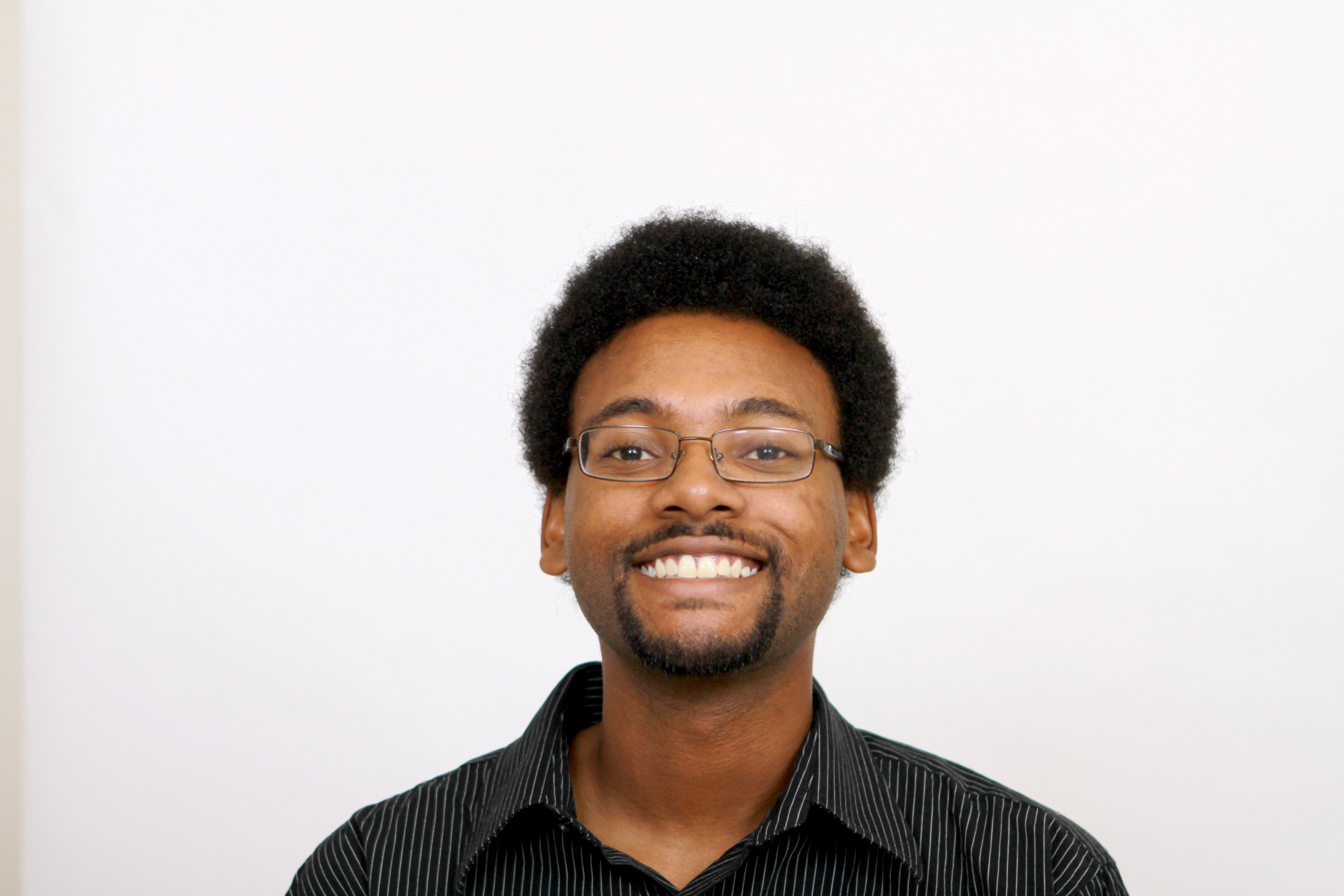Derrick Sebree, PsyD II