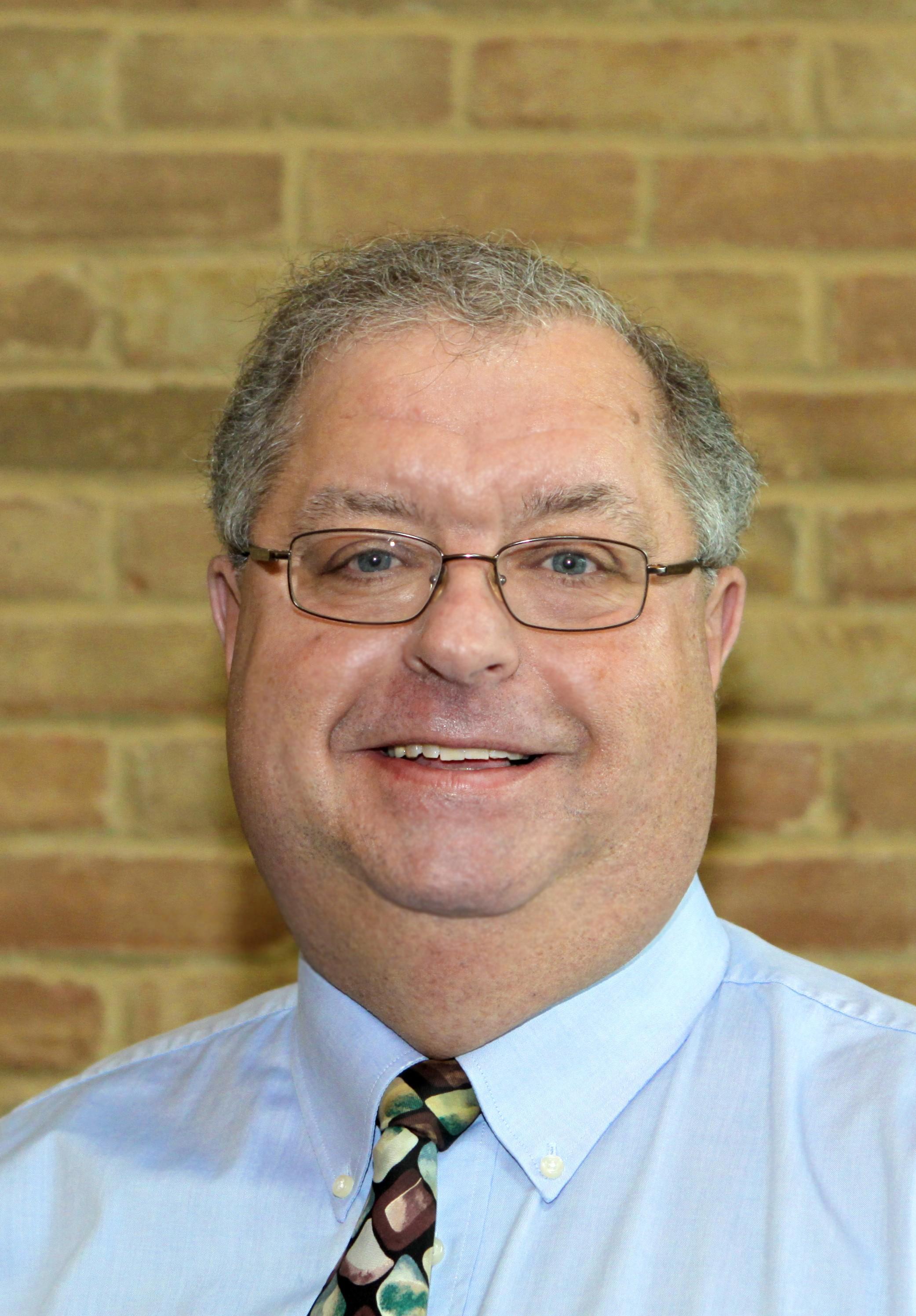 Douglas Callan, PhD