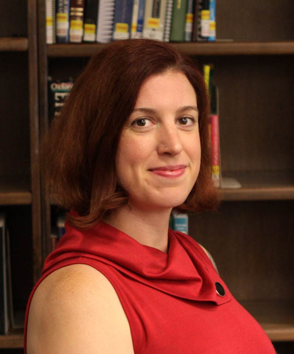 Dr. Melissa Farrell