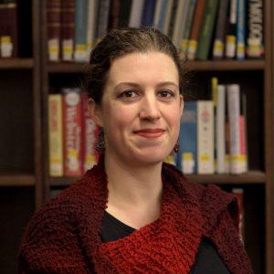 Melissa Farrell, PsyD
