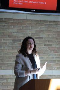 Sarah McClleland, PhD