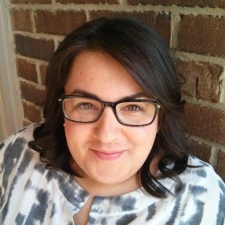 Jill Castro Clinical Training Administrator