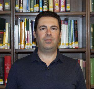 Georgios Lampropoulos, PhD