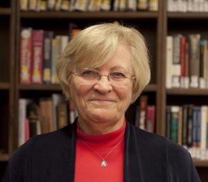 Louise Weller, PhD