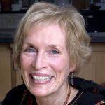 Photo of Marjorie Scott, PhD
