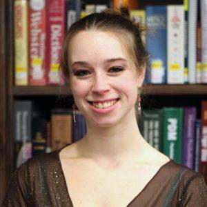 Photo of Irene Zarr, PsyD