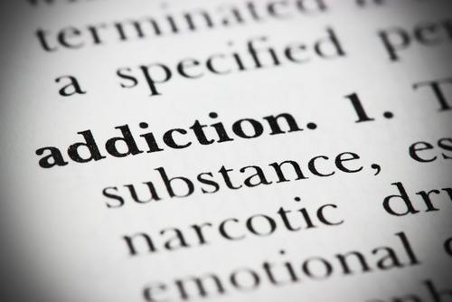 breaking an addiction