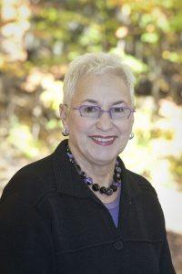 Diane Blau, PhD psychology associate