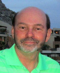 Mike Diegel