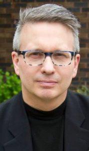 Roger Maki-Schramm