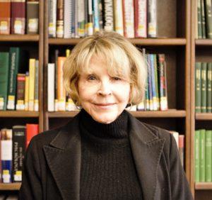 Nancy Liebler, PhD