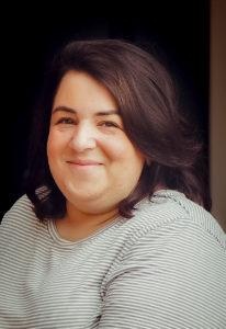 Photo of Jill Castro, PsyD