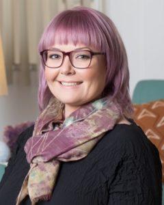 Lainie Epstein, PsyD