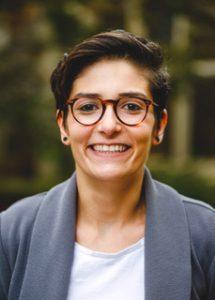 Photo of Danielle Balaghi, PhD