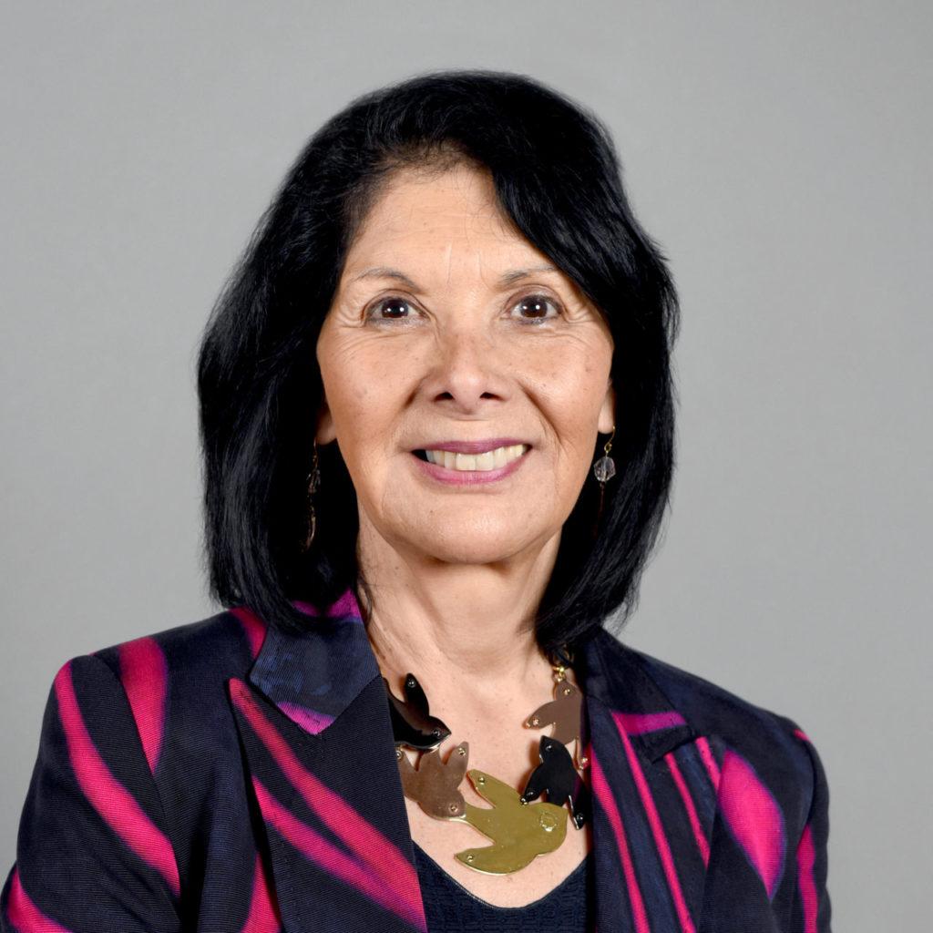 Dr. Patricia Arredondo, EdD