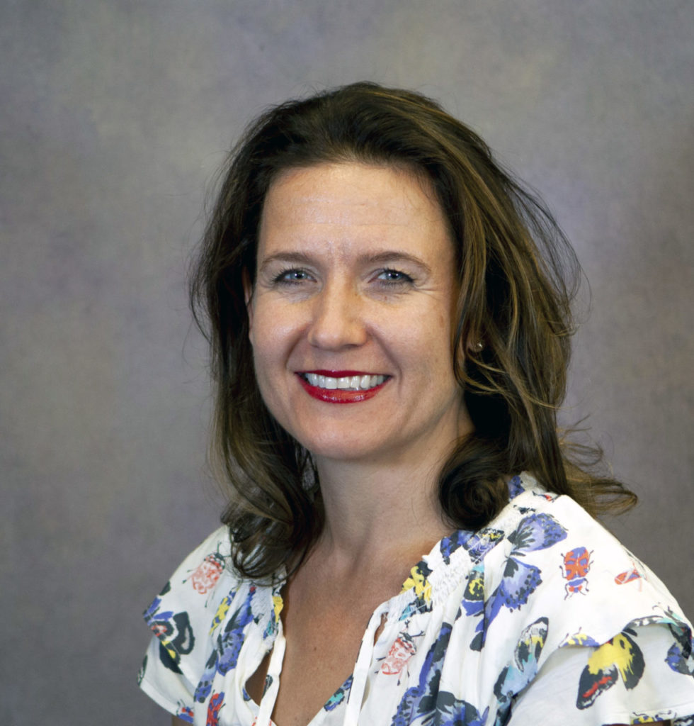 Photo of Dr. Ann Smith, PsyD