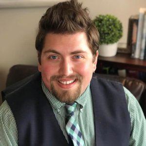Headshot of Matt Kadrich