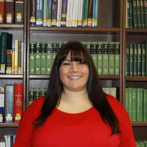 Photo of Sierra Gillia