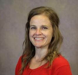 Photo of Amanda Ming, MBA