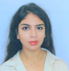 Photo of Qandeel Minal