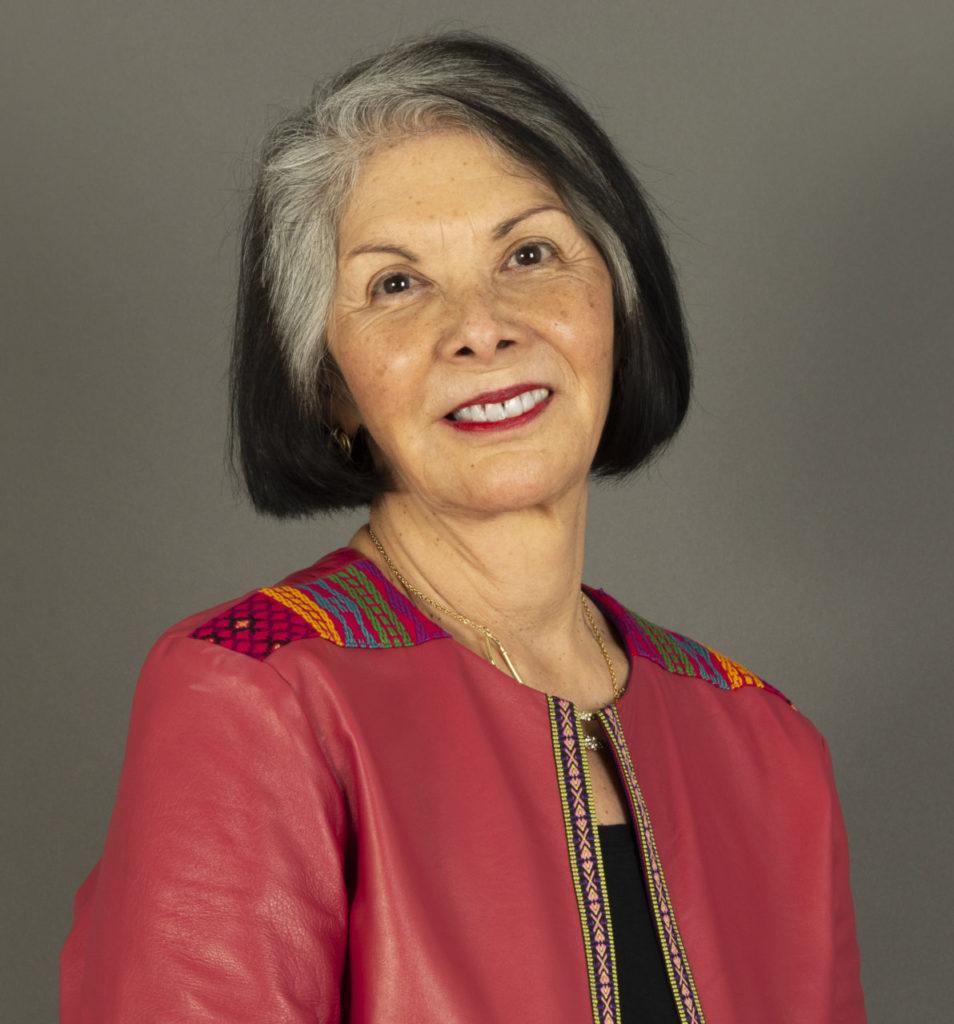 Photo of Patricia Arredondo, EdD
