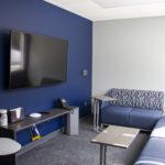 Photo of meeting room in Building B